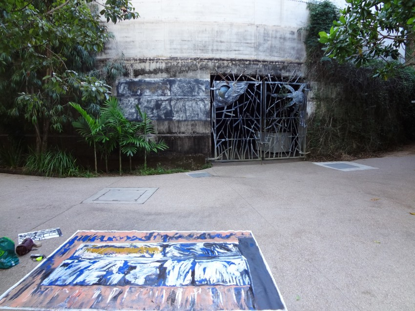 Tanks Residency, Cairns 2 by