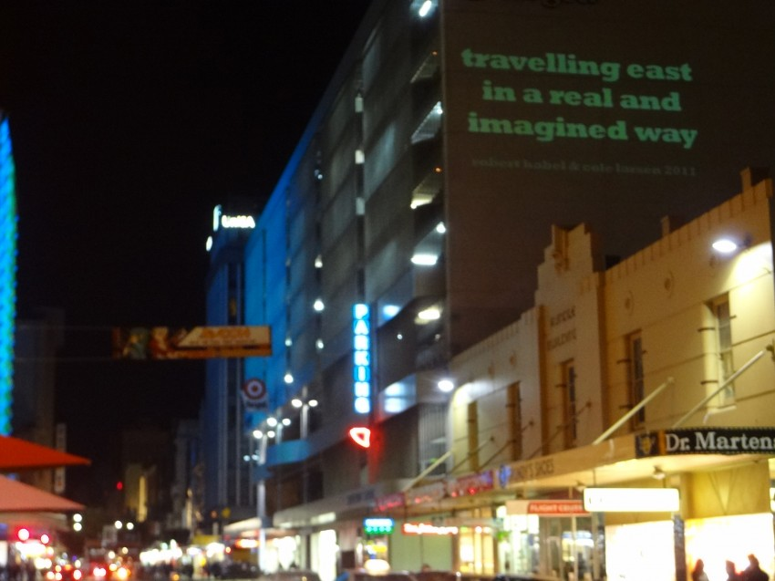 Rundle Street, Adelaide 2 by